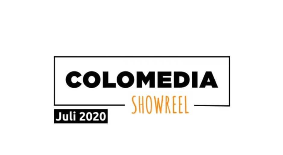 Showreel juli 2020